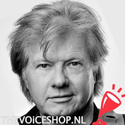 nederlandse voice-over en stemacteur