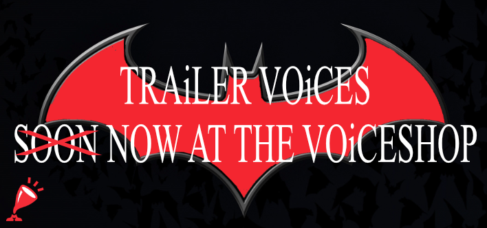 Movie Trailer Voice-Over